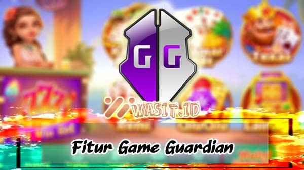 Fitur Game Guardiang Higgs Domino